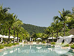 Swimming Pool : Layana Resort & Spa, Couple & Honeymoon, Phuket