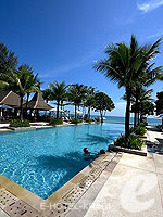 Swimming Pool : Layana Resort & Spa, Ocean View Room, Phuket