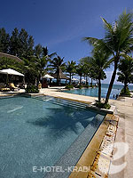 Swimming Pool : Layana Resort & Spa, Fitness Room, Phuket