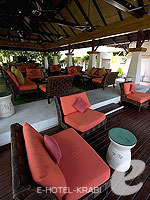 Lounge : Layana Resort & Spa, Couple & Honeymoon, Phuket
