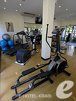Fitness / Layana Resort & Spa, ฟิตเนส