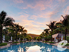 Layana Resort & Spa, Free Wifi, Phuket