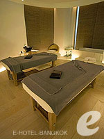 Spa : Le Meridien Bangkok, USD 100 to 200, Phuket