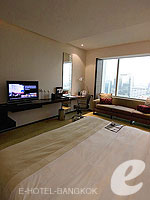 Bedroom : Vista at Le Meridien Bangkok, Swiming Pool, Bangkok