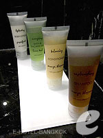 Bath Amenities : Vista at Le Meridien Bangkok, Swiming Pool, Bangkok