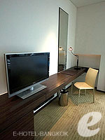 TV : Avantec Suite at Le Meridien Bangkok, Swiming Pool, Bangkok