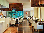 Restaurant : Le Meridien Chiang Mai, with Spa, Phuket