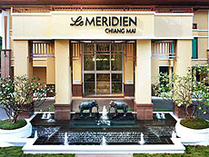 Le Meridien Chiang Mai, Couple & Honeymoon, Chiangmai