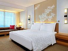 Le M ridien Club Room : Le Meridien Chiang Mai, Couple & Honeymoon, Chiangmai