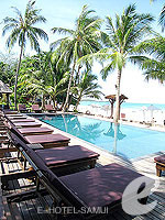Swimming Pool : Le Paradis Boutique Resort & Spa, USD 50-100, Phuket