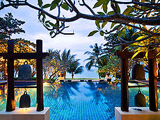 Le Vimarn Cottages & Spa, with Spa, Pattaya