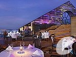 Restaurant : Lebua at State Tower, Silom Sathorn, Phuket