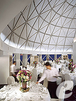 Restaurant / Lebua at State Tower,