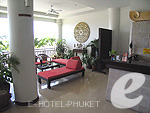 Lobby : Leelawadee Boutique Hotel, Family & Group, Phuket