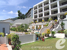 Leelawadee Boutique Hotel, under USD 50, Phuket