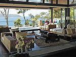 プーケット その他・離島のホテル : リーラヴァディー(Leelavadee)の4ベッドルームルームの設備 Living Room