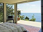 プーケット その他・離島のホテル : ロムチョイ(Lomchoy)の4ベッドルームルームの設備 Bedroom