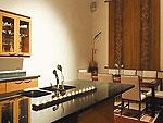 プーケット その他・離島のホテル : ロムチョイ(Lomchoy)の4ベッドルームルームの設備 Kitchen