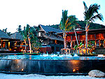 Swimming Pool : Mai Samui Beach Resort & Spa, Beach Front, Phuket