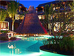 Swimming Pool / Mai Samui Beach Resort & Spa, ฟิตเนส