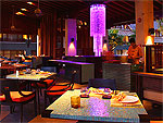 Restaurant : Mai Samui Beach Resort & Spa, Beach Front, Phuket