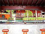 Pool Bar : Mai Samui Beach Resort & Spa, Beach Front, Phuket