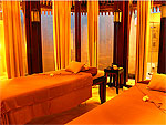 Spa : Mai Samui Beach Resort & Spa, Pool Villa, Phuket