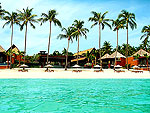 Beach : Mai Samui Beach Resort & Spa, Beach Front, Phuket