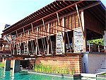 Hotel Exterior : Mai Samui Beach Resort & Spa, Beach Front, Phuket