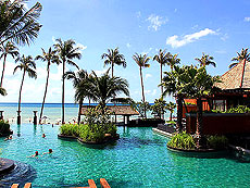 Mai Samui Beach Resort & Spa, Serviced Villa, Phuket