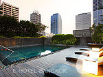 Swimming Pool / Maitria Hotel Sukhumvit 18, สุขุมวิท