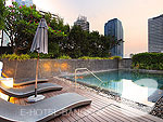 Swimming Pool : Maitria Hotel Sukhumvit 18, Fitness Room, Phuket