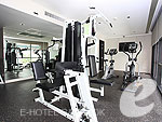 Fitness : Maitria Hotel Sukhumvit 18, Swiming Pool, Phuket