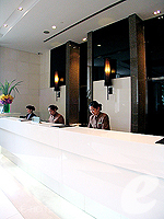 Reception / Majestic Grande Sukhumvit, สุขุมวิท