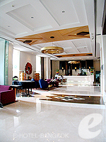 Lobby : Majestic Grande Sukhumvit, Couple & Honeymoon, Phuket