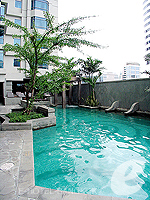Swimming Pool : Majestic Grande Sukhumvit, Fitness Room, Phuket