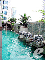 Swimming Pool / Majestic Grande Sukhumvit, สุขุมวิท