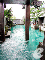 Swimming PoolS / Majestic Grande Sukhumvit,