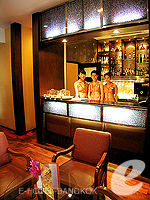 Lobby Lounge : Majestic Grande Sukhumvit, Couple & Honeymoon, Phuket