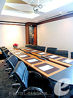 Meeting Room / Majestic Grande Sukhumvit,