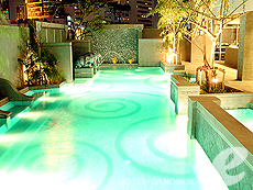 Majestic Grande Sukhumvit, Swiming Pool, Phuket