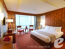 バンコク スクンビットのホテル : マジェスティック グランデ スクンビット(Majestic Grande Sukhumvit)のお部屋「グランド ワンダー スイート」