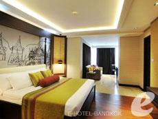 バンコク スクンビットのホテル : マジェスティック グランデ スクンビット(Majestic Grande Sukhumvit)のお部屋「マジェスティック グランデ スイート」