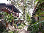 Garden / Malibu Koh Samui Resort & Beach Club, หาดเฉวง