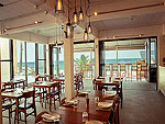 Restaurant : Malibu Koh Samui Resort & Beach Club, Chaweng Beach, Phuket