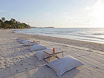 Beach / Malibu Koh Samui Resort & Beach Club, หาดเฉวง