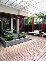 Lobby : Malisa Villa Suites, over USD 300, Phuket
