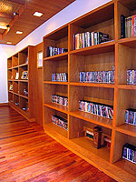 Library : Malisa Villa Suites, over USD 300, Phuket