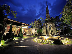 Malisa Villa Suites, over USD 300, Phuket