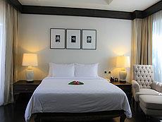 プーケット 20,000円以上のホテル : マリサ ヴィラ スイート(1)のお部屋「プール ヴィラ」